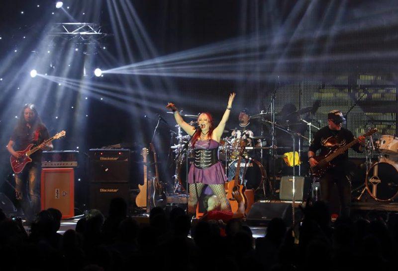 rock fest Mindya
