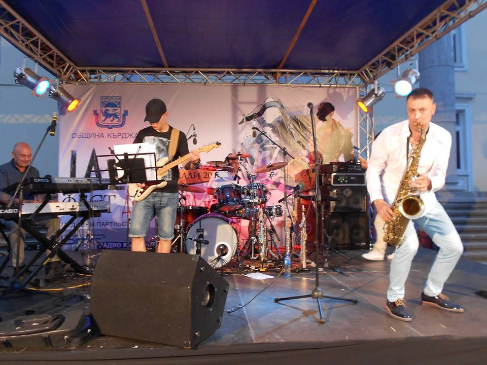 Kazanlak jazz fest