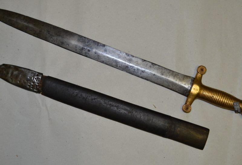 weapons Levski Botev