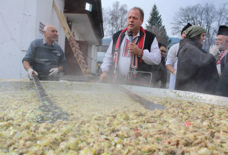 Koprivshtitsa festival