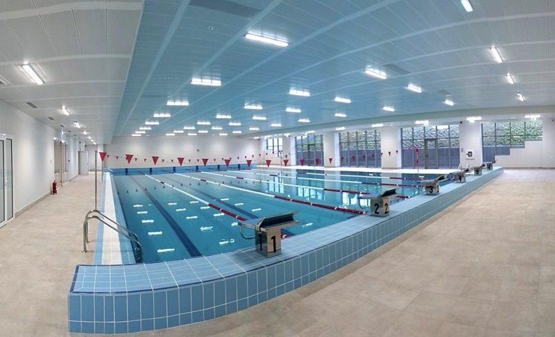 Sofia pool