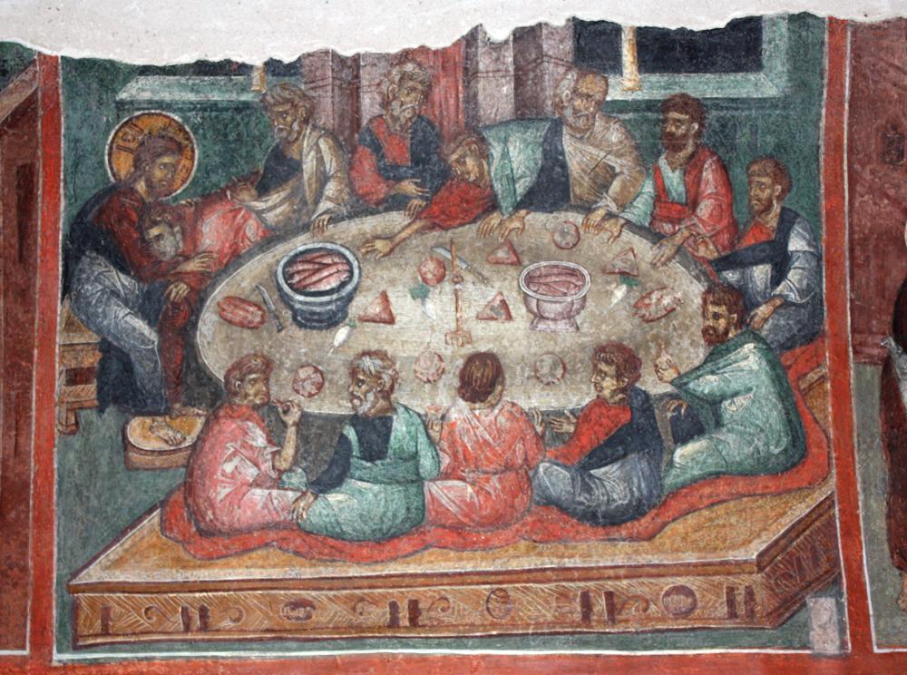 kremikovski monastery