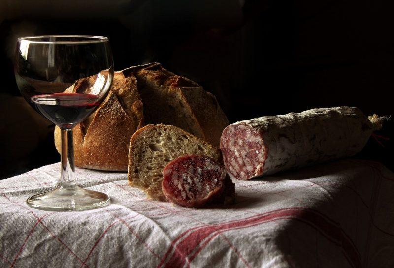 Zmeyovo wine