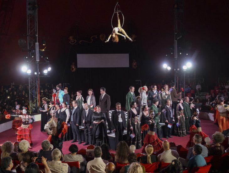 opera Stara Zagora