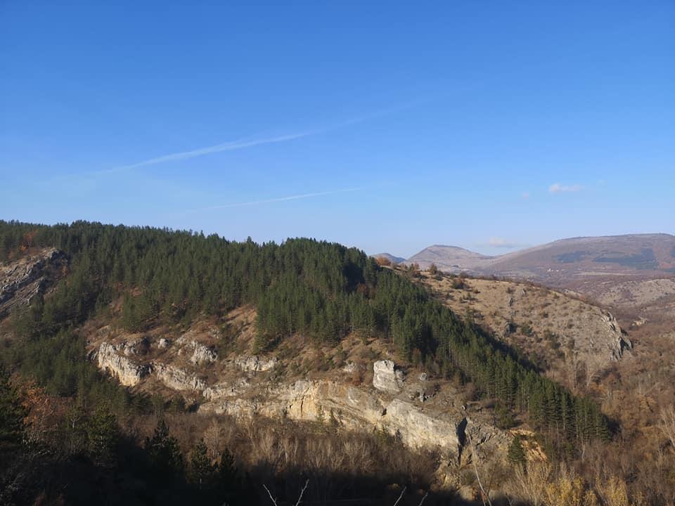 Razboishki Monastery